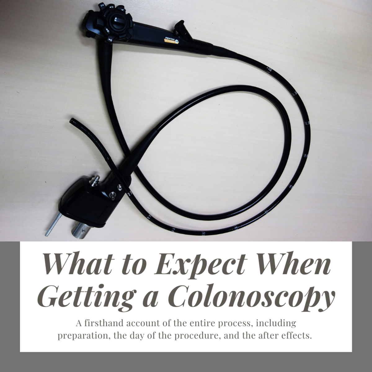 This article will break down my experience with what it was like to get a colonoscopy and will include some information about the preparation process and after effects of the procedure.
