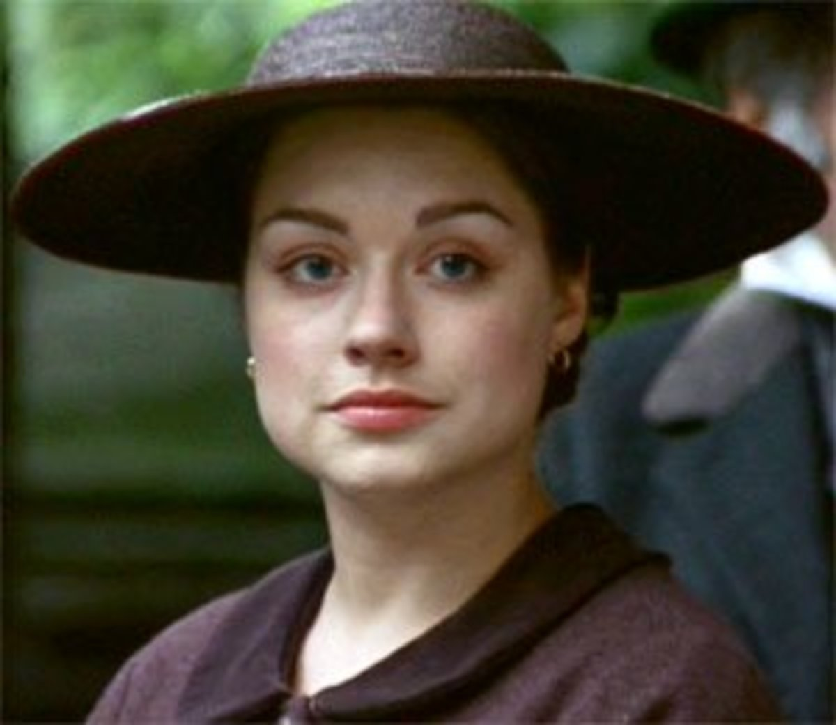"Margaret Hale, The Heroine of ""North and South"""