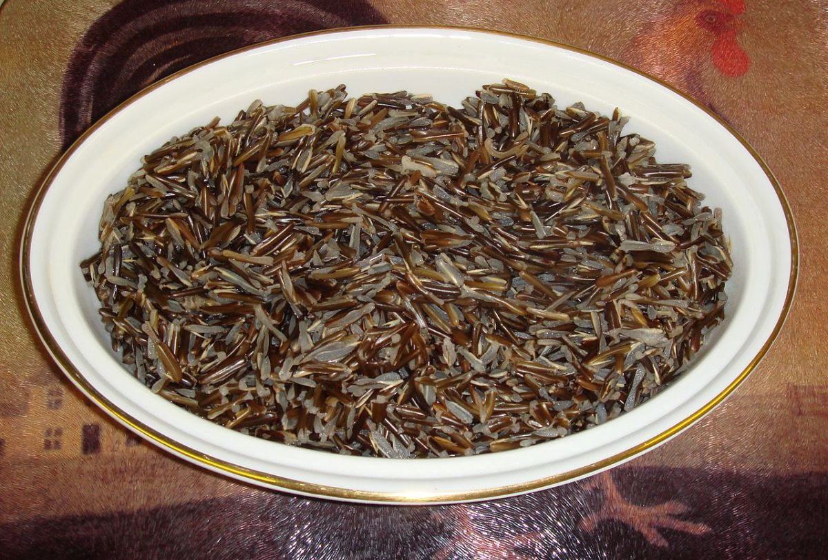 What Is Minnesota Wild Rice? (Hint: It's Not Rice)