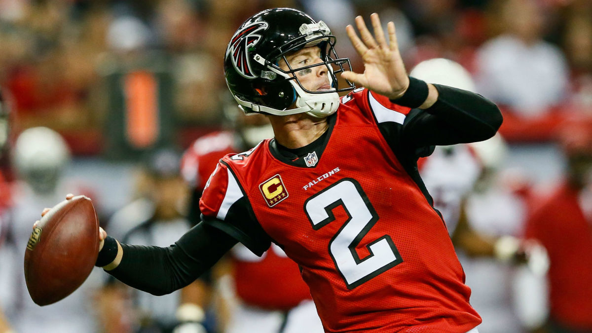 Matt Ryan Atlanta Falcons Hd Background Wallpapers Free: Where Are They Now?—2008 NFL Draft Quarterbacks