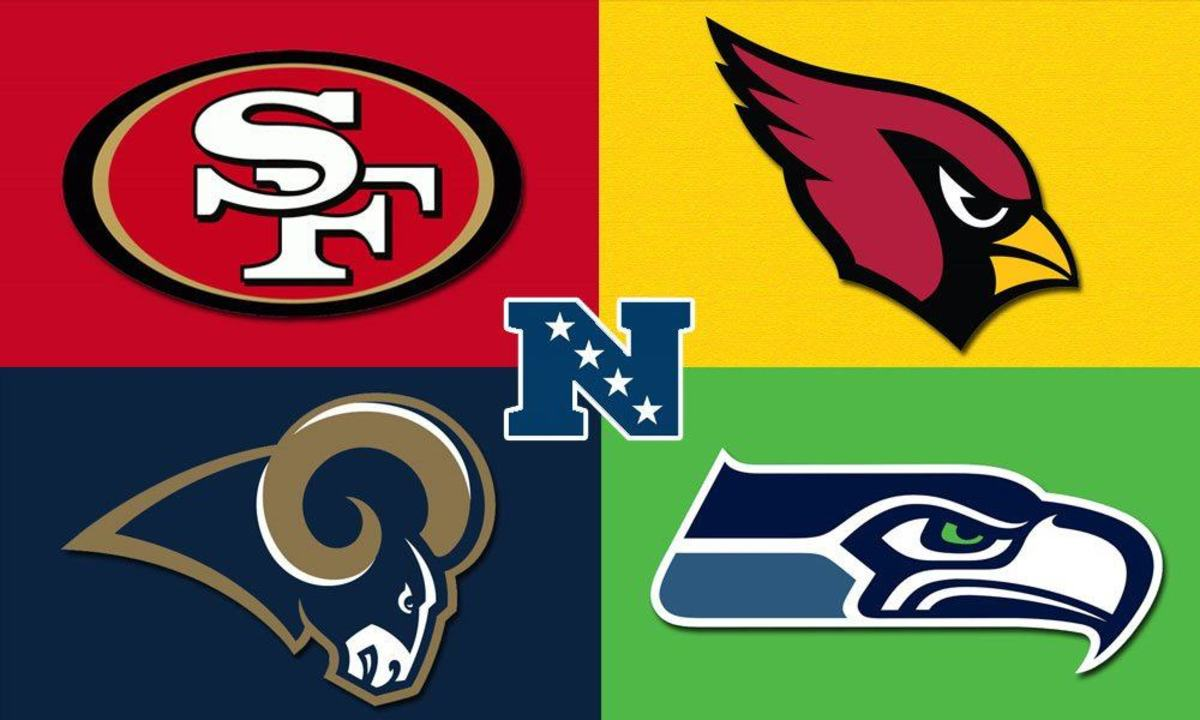 Every NFL Team's Worst Free Agent Signing- NFC West