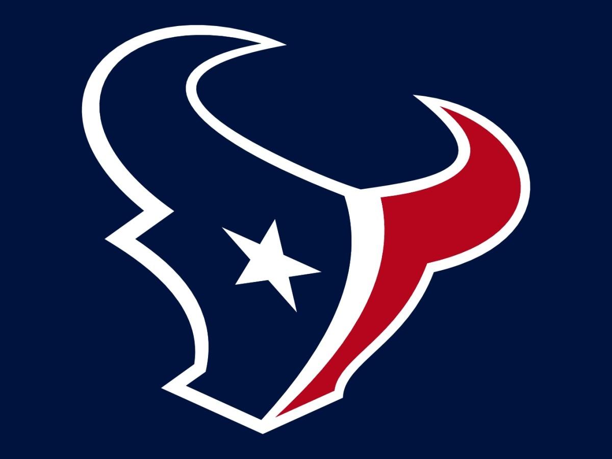 The Houston Texans logo.