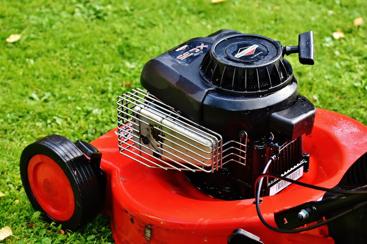Fixing a Hard-to-Start Briggs & Stratton Lawn Mower