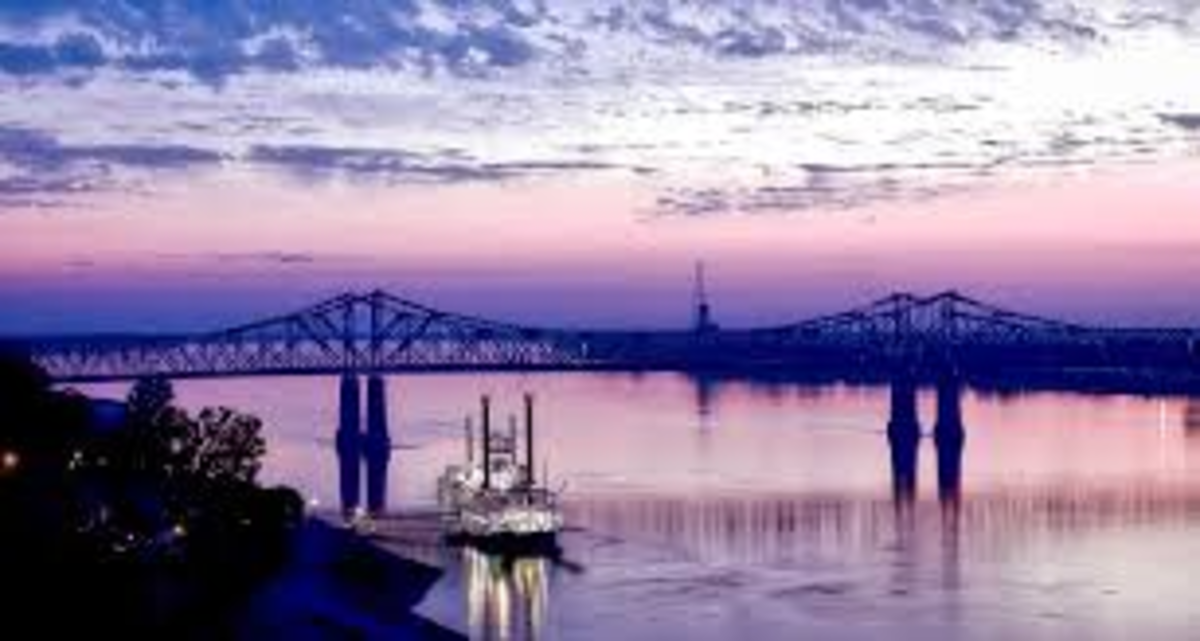 What's So Enchanting About Mississippi?