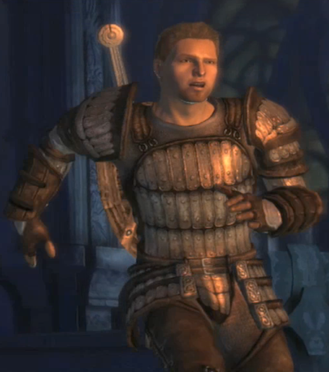 Where To Find All The Characters In Dragon Age Origins: How To Find Dragon Age Party Members