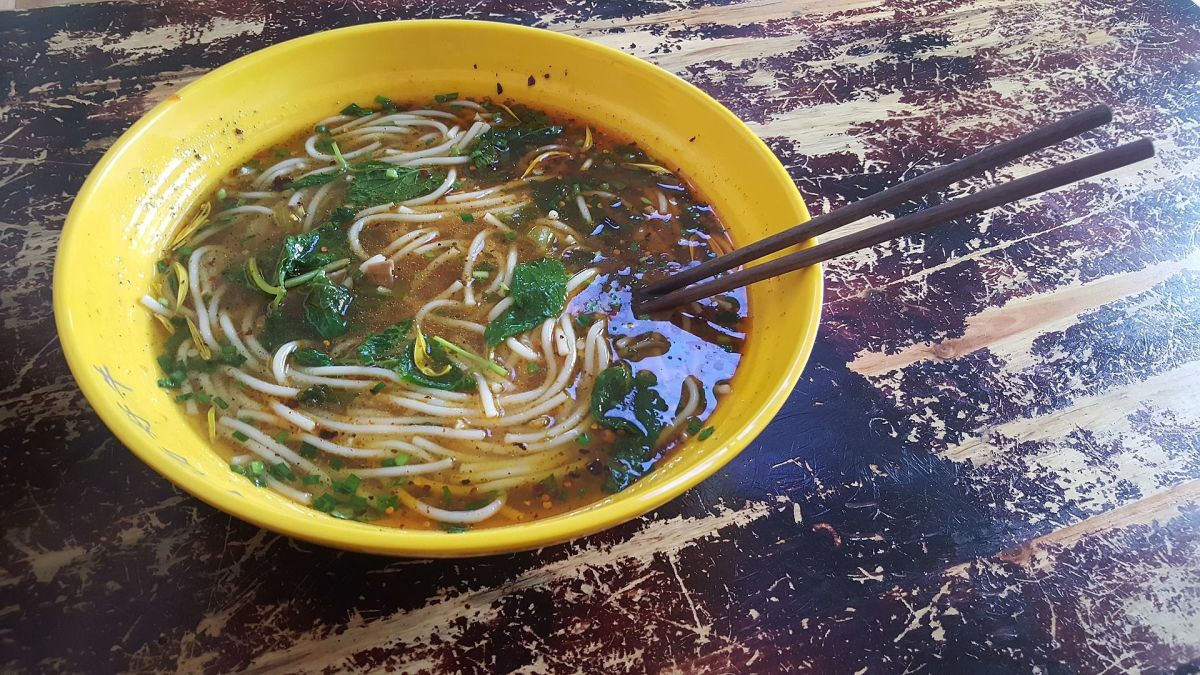 Clear Asian Soup Recipe: How to Make Japanese Broth