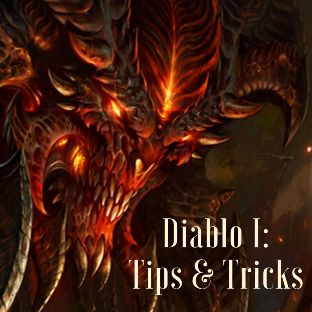 "This article will cover a handful of tips and tricks to help you navigate the original ""Diablo"" game on PC."