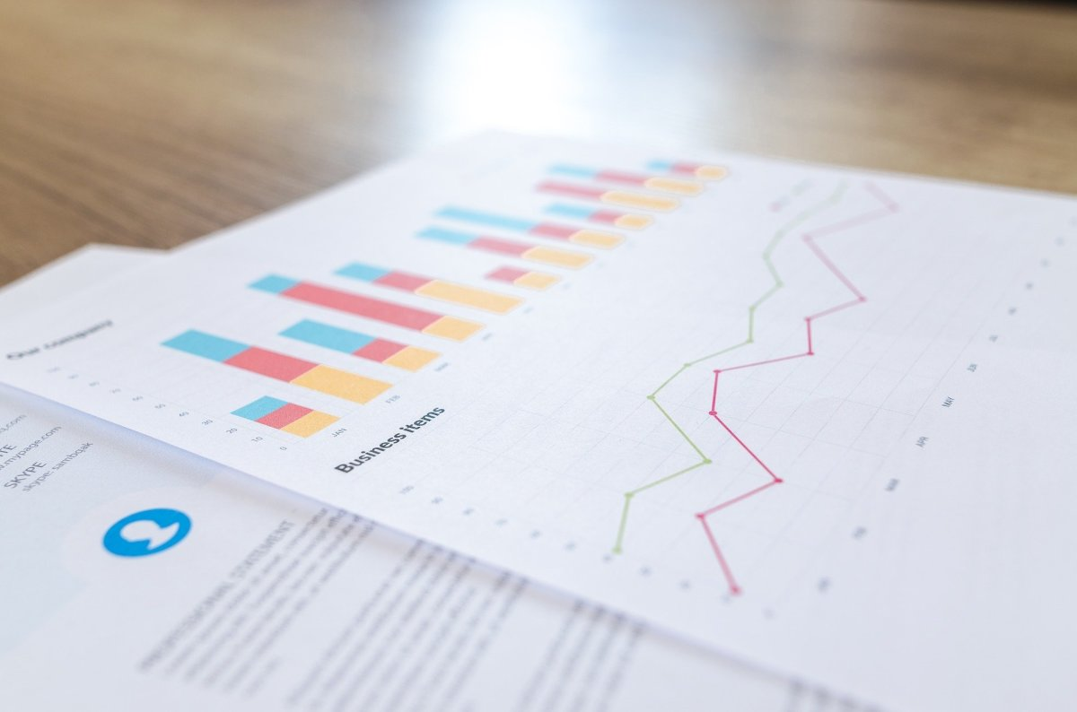 This article will break down some of the basic terms of quantitative analysis.