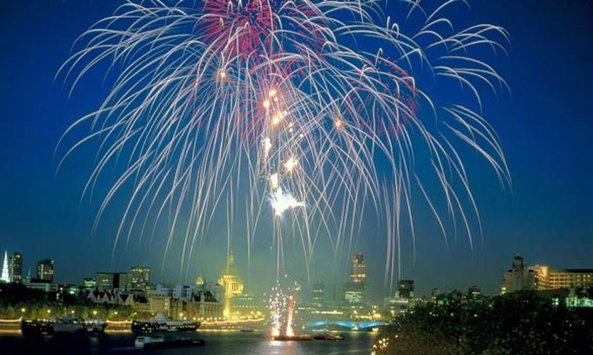 List of british holidays and celebrations