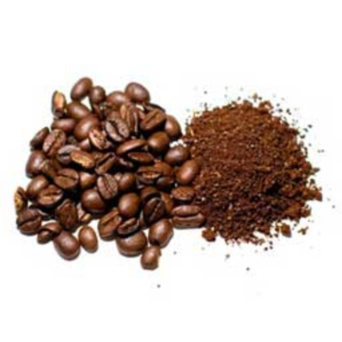 How Are Coffee and Espresso Grounds Different?