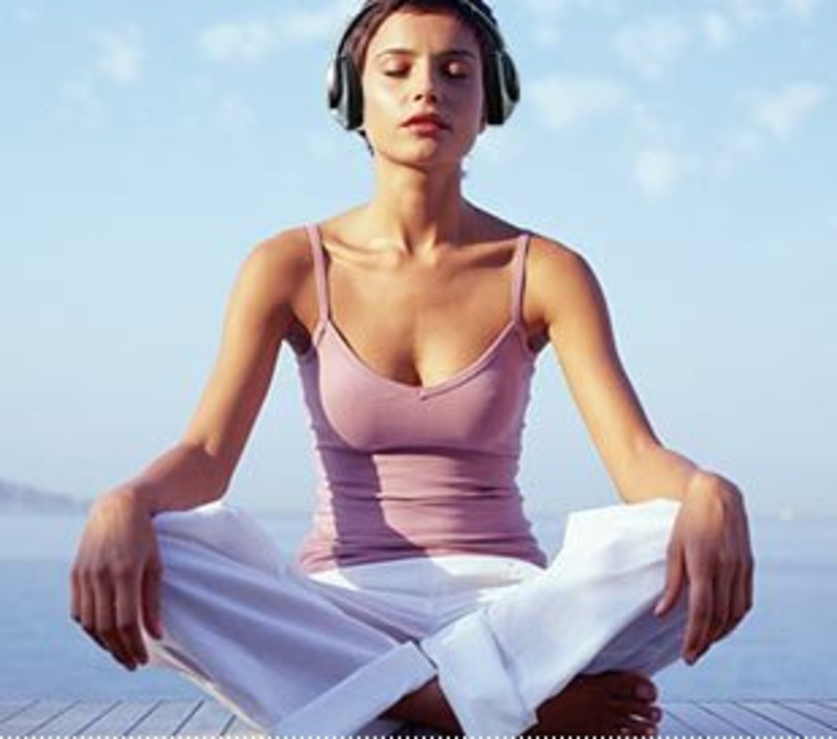 Music Genres for Yoga and Meditation