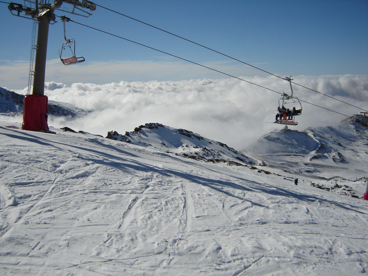 My Favorite Funny Stories About Skiing