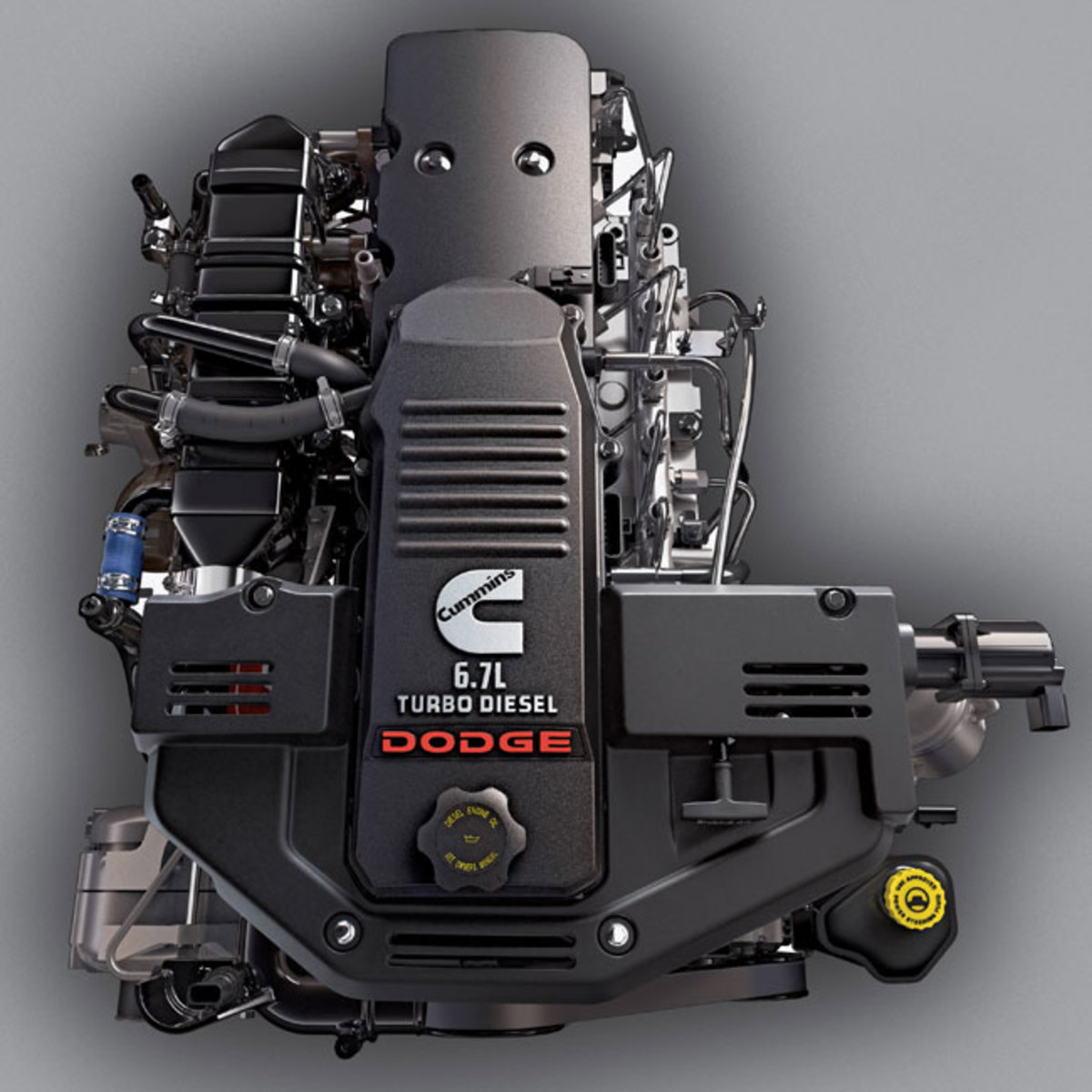 Changing Cummins Injectors: How To Replace An Injector In The Cummins 6.7L Engine