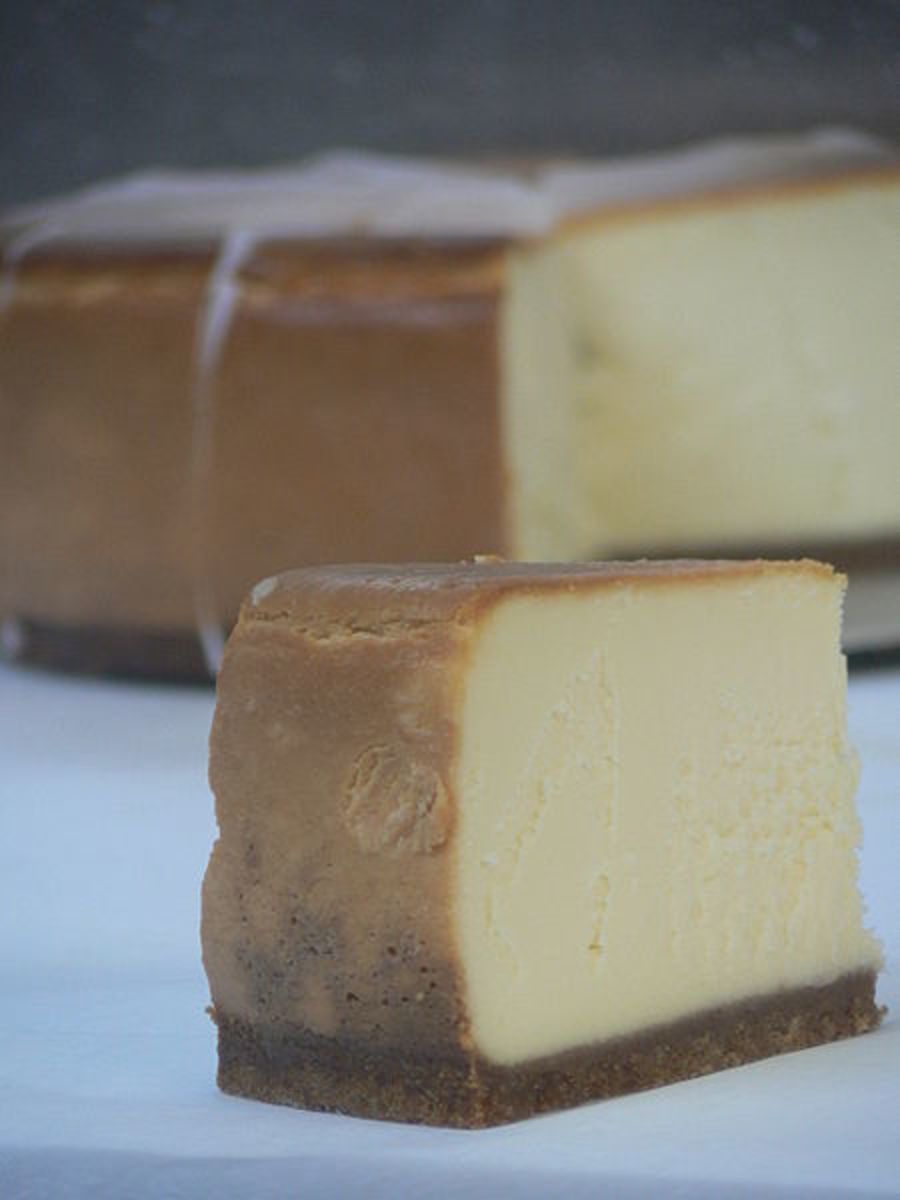 Best Mini Cheesecake Recipe (With Suggested Variations)