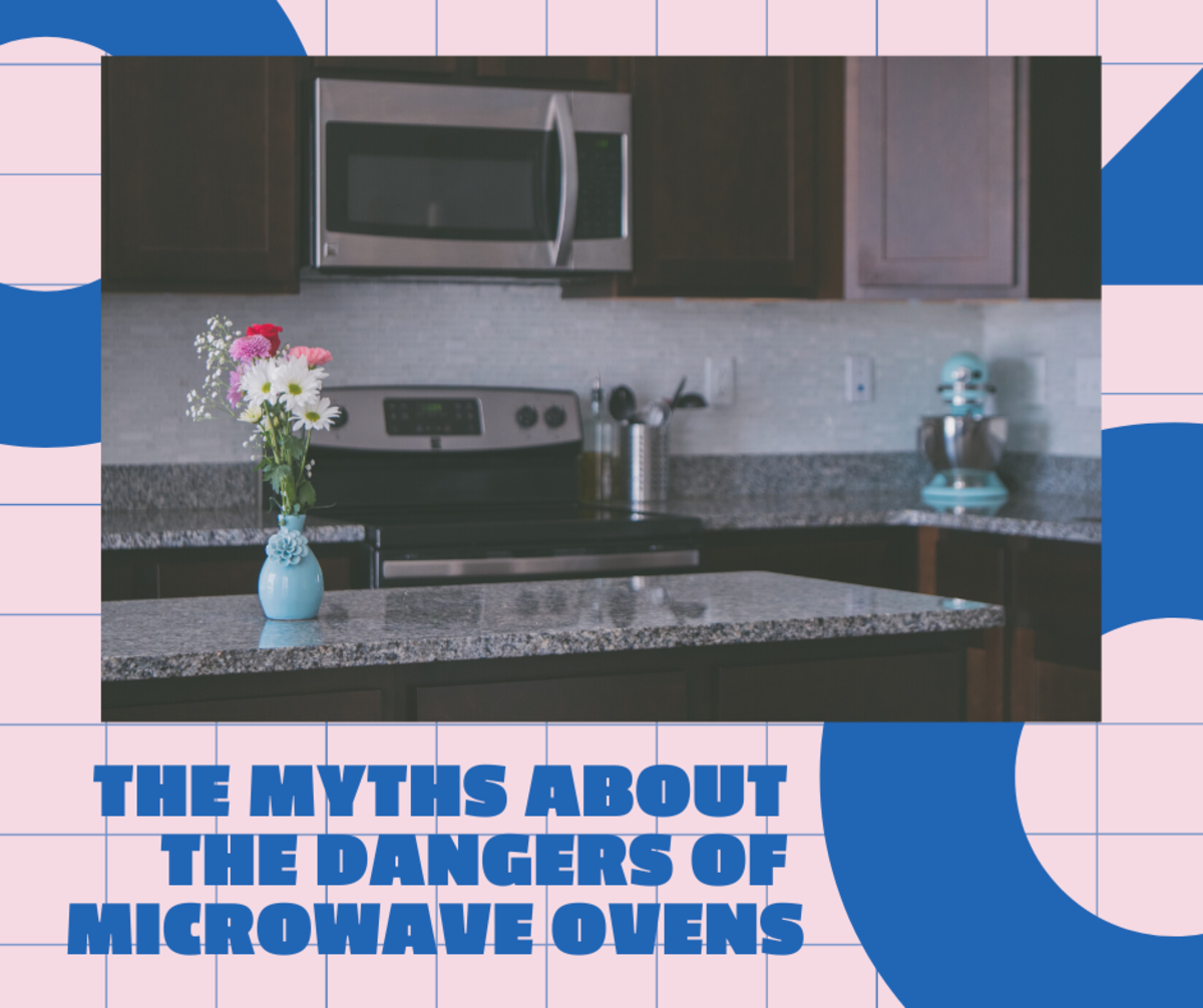 Are microwaves truly dangerous? Read on to learn more.