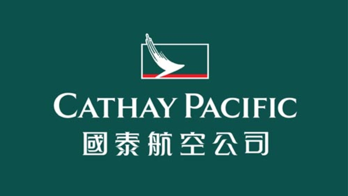 Cathay Pacific's Competitive Advantage & Strategy