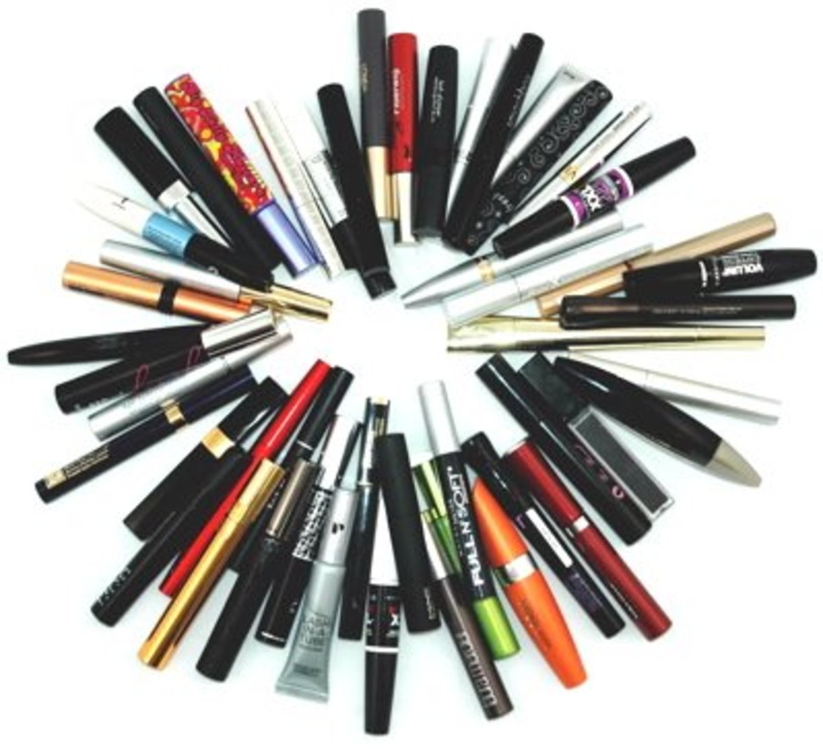 There are tons of mascaras available for sale. Find out which are the best for lengthening, volumizing, curling, and more.