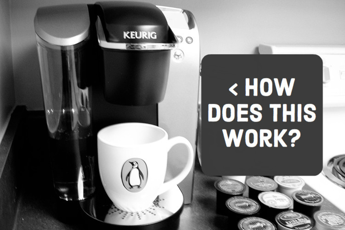 How Do Keurig Coffee Brewers Work?