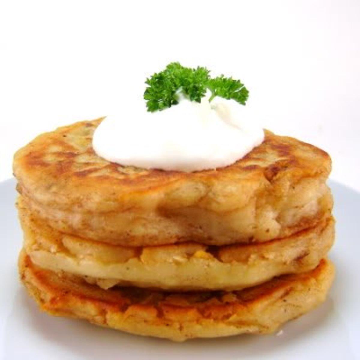 How to Make Boxty, a Traditional Irish Potato Pancake Recipe
