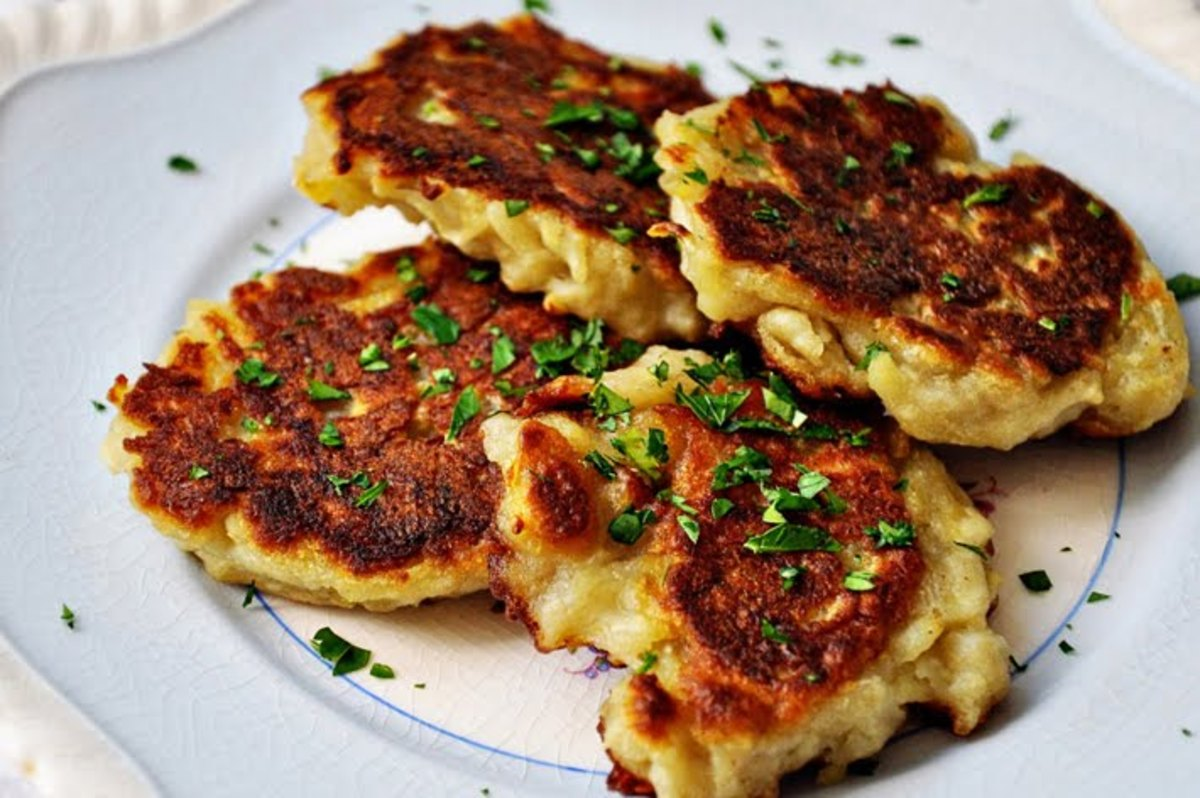 Irish Cuisine for St. Patrick's Day: Try Something New (or Old!)