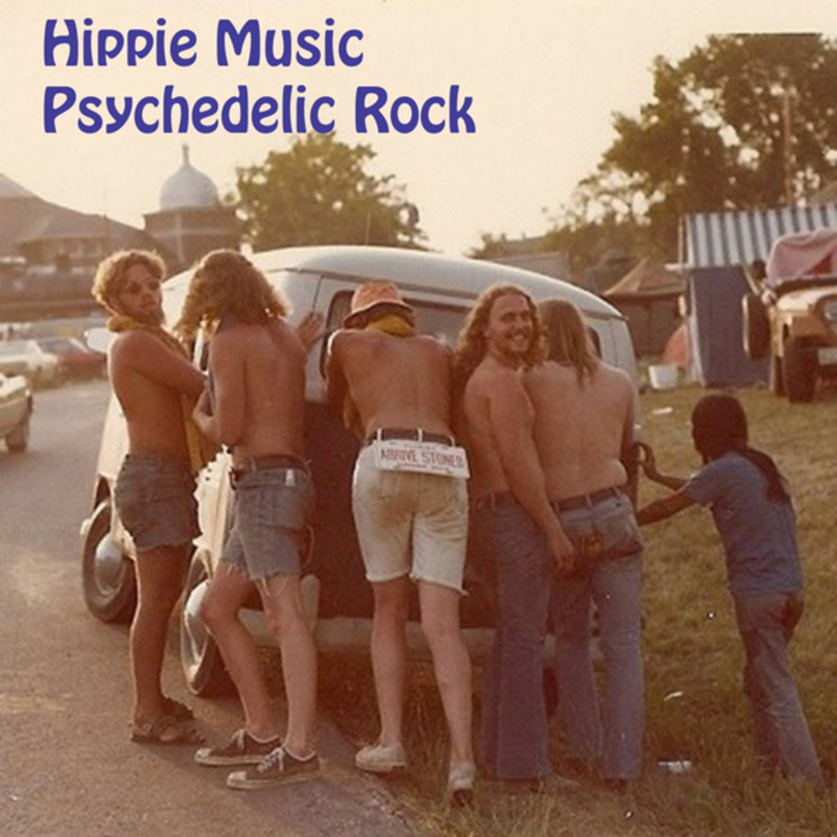 Ten Trippy Psychedelic Rock Albums