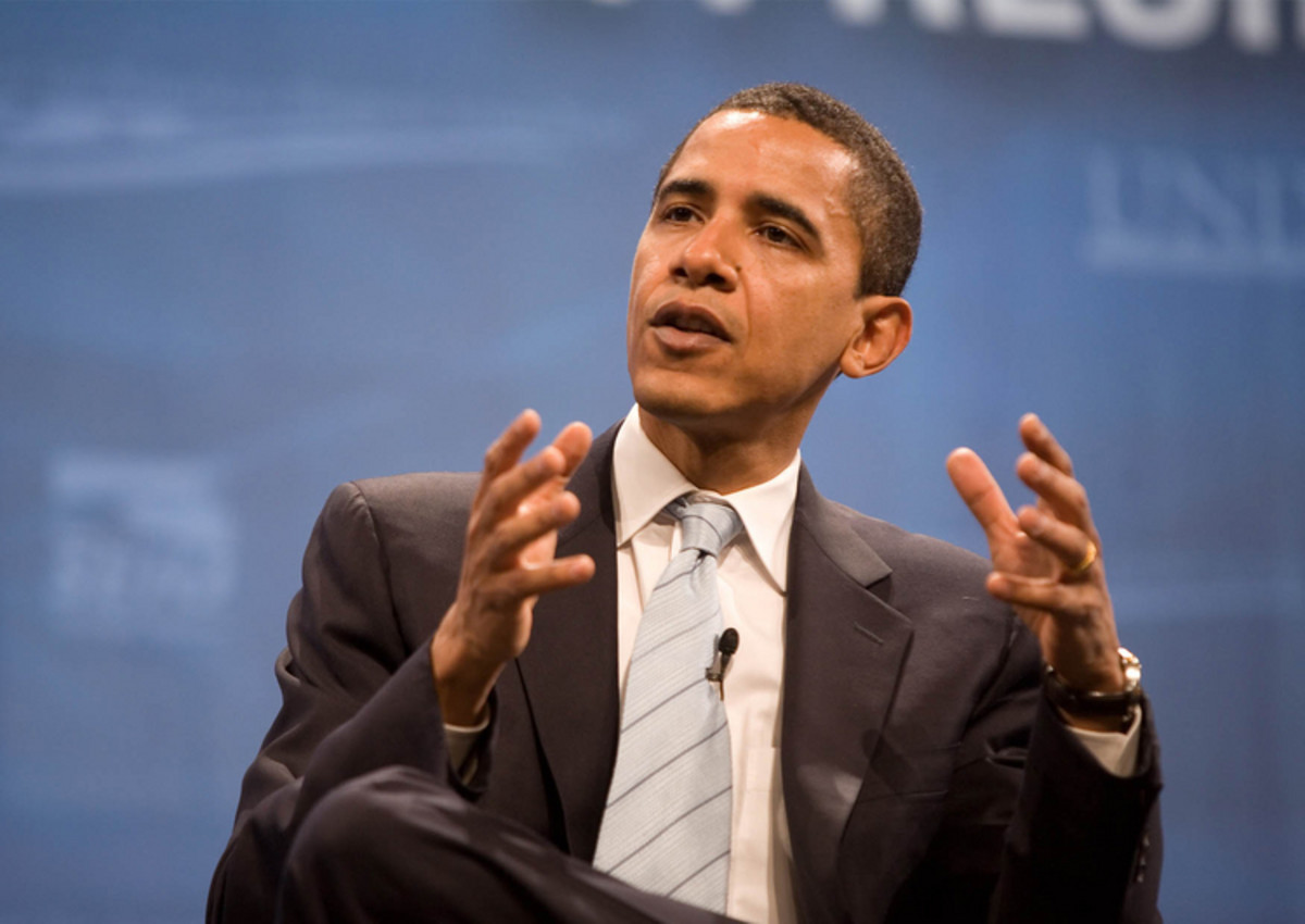 President Barack Obama: The Best and Worst of his Leadership Style