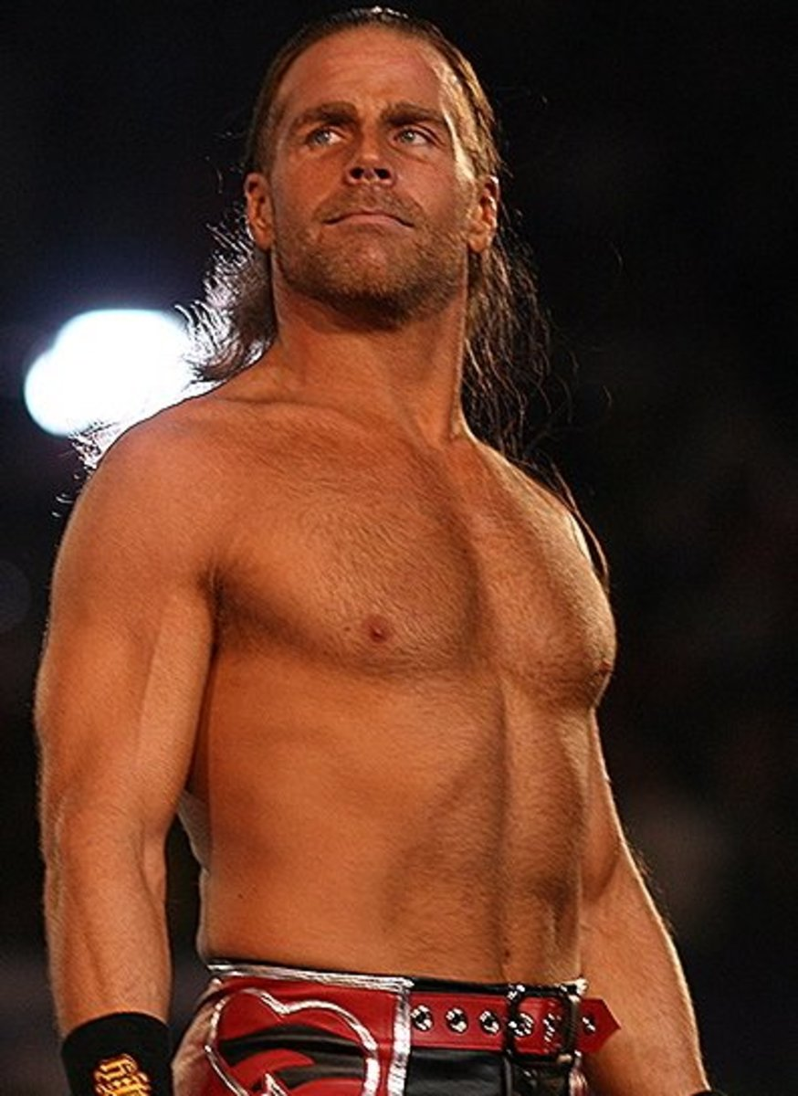 Bret Hart and Shawn Michaels: The Rivalry That Shaped Pro Wrestling