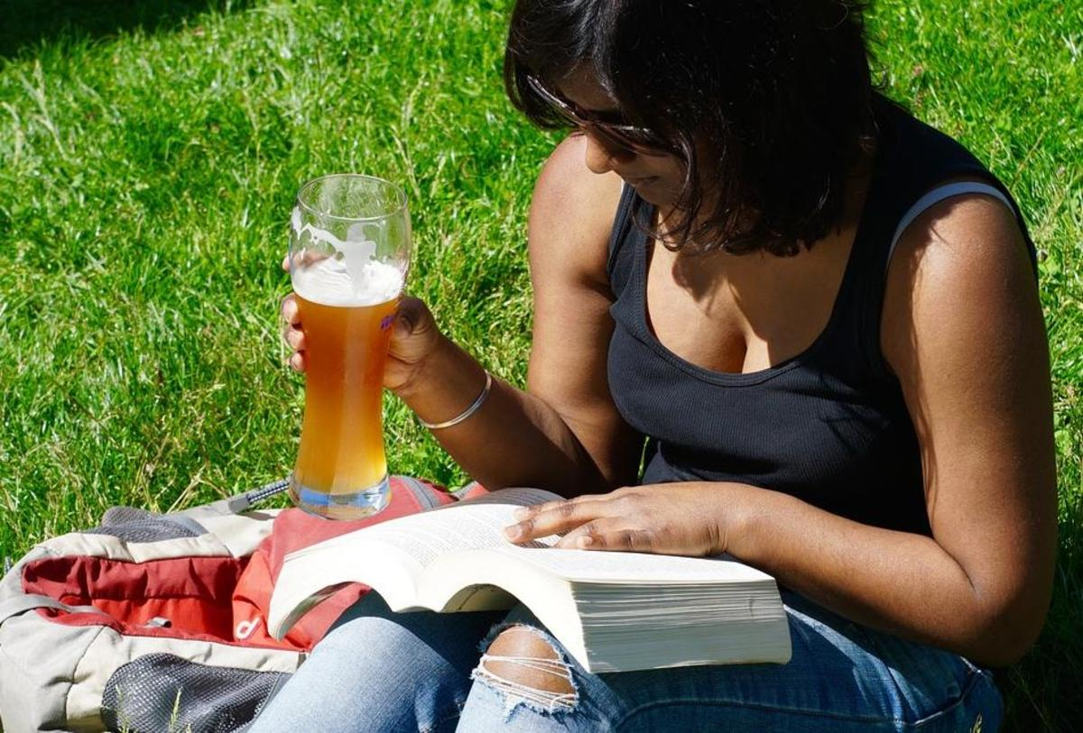 Writing Beginnings: The First Chapter of Your Novel