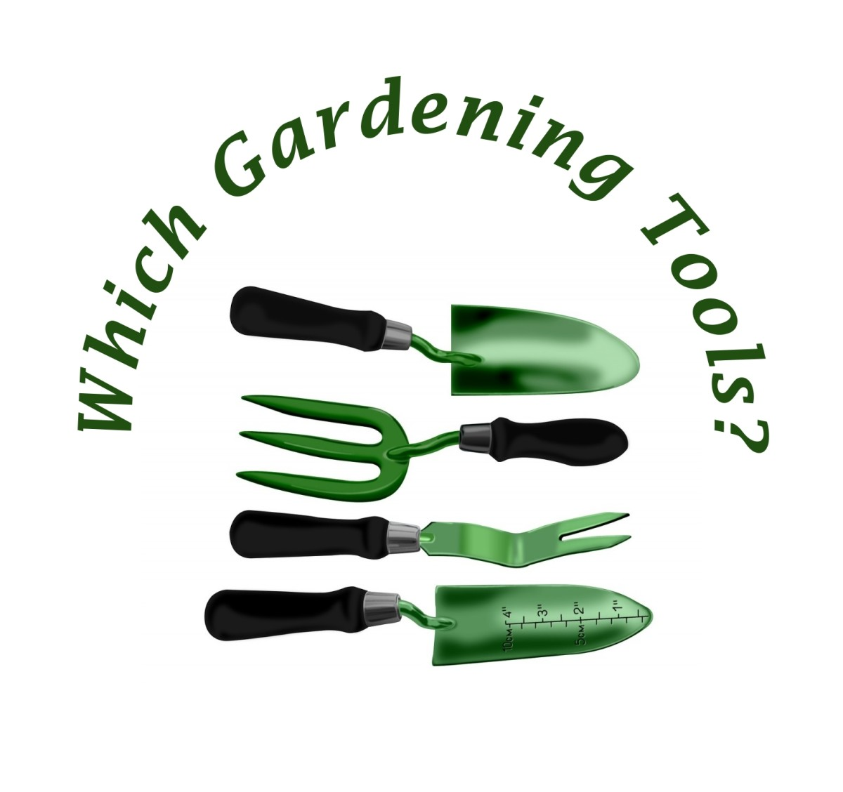 Gardening Tools Buying Guide for Dummies