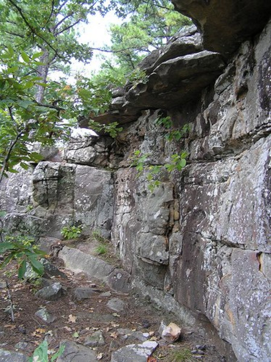 The Myths and History of Robbers Cave: A tale of Jesse James