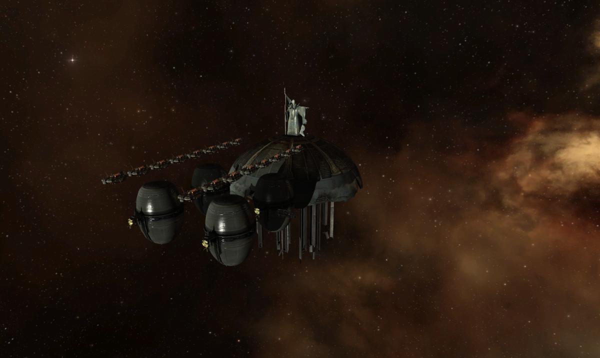 """EVE Online"" Amarr Cosmos Mission Guide: No Sincerer Love"