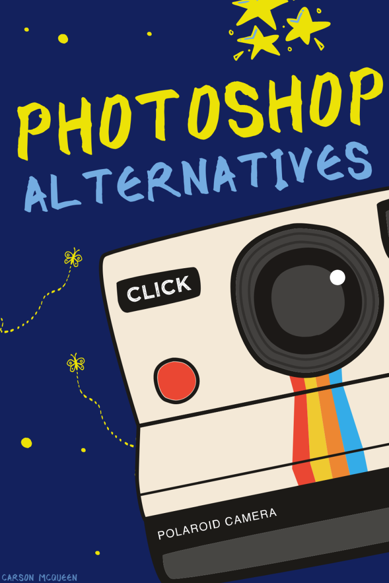 Top 10 Photoshop Alternatives: Best Photo Editing Software 2021