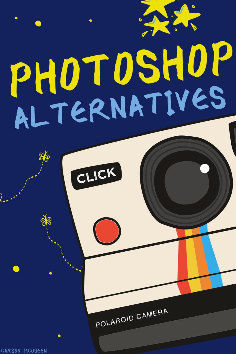 Top 10 Photoshop Alternatives: Best Photo Editing Software 2020