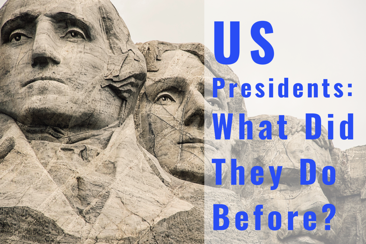 What did they do before becoming president?