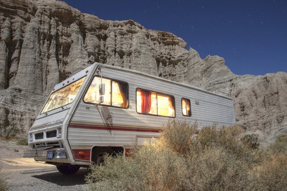 A Comprehensive Guide To Rv Holding Tanks Axleaddict