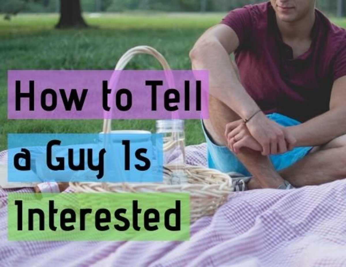 How to Tell If a Guy Likes You: 10 Signs He's Interested & Attracted