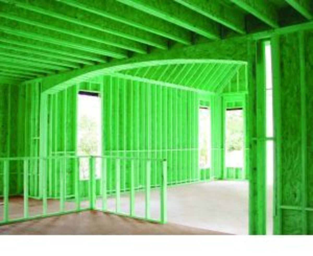 Top 10 mold resistant building materials dengarden for Mold resistant insulation