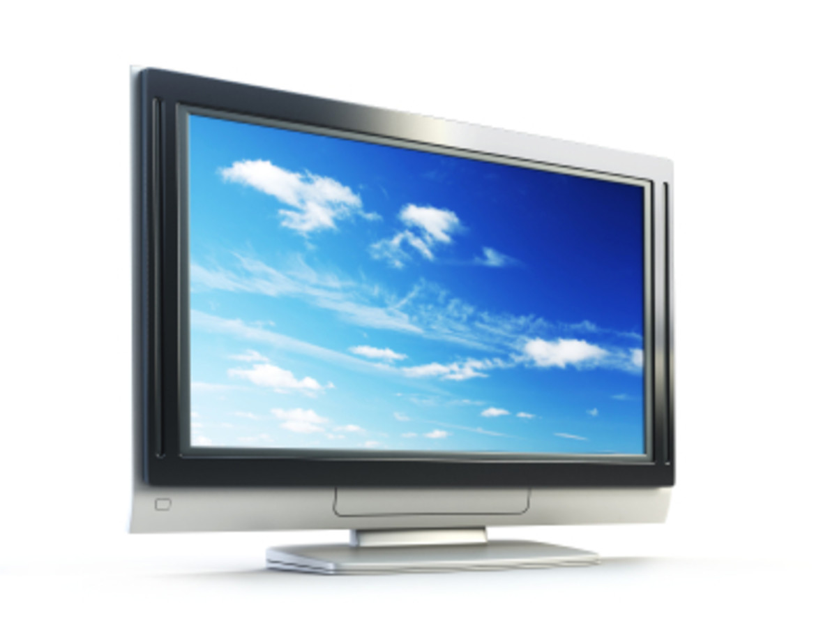 How to Setup Your TV as a Computer Monitor