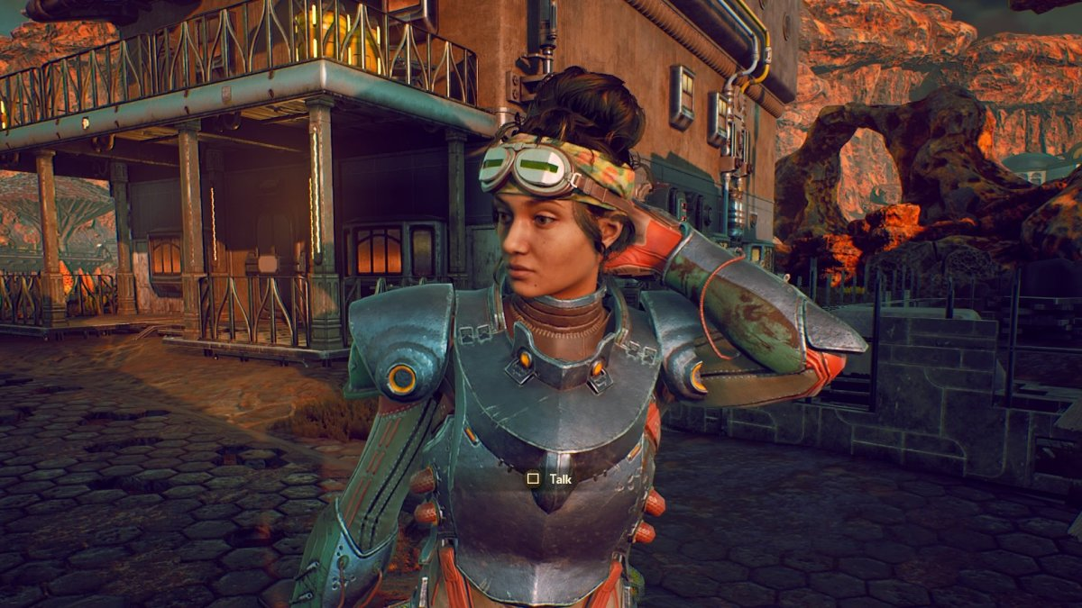 """""""The Outer Worlds"""" - Five Science Weapon Locations"""
