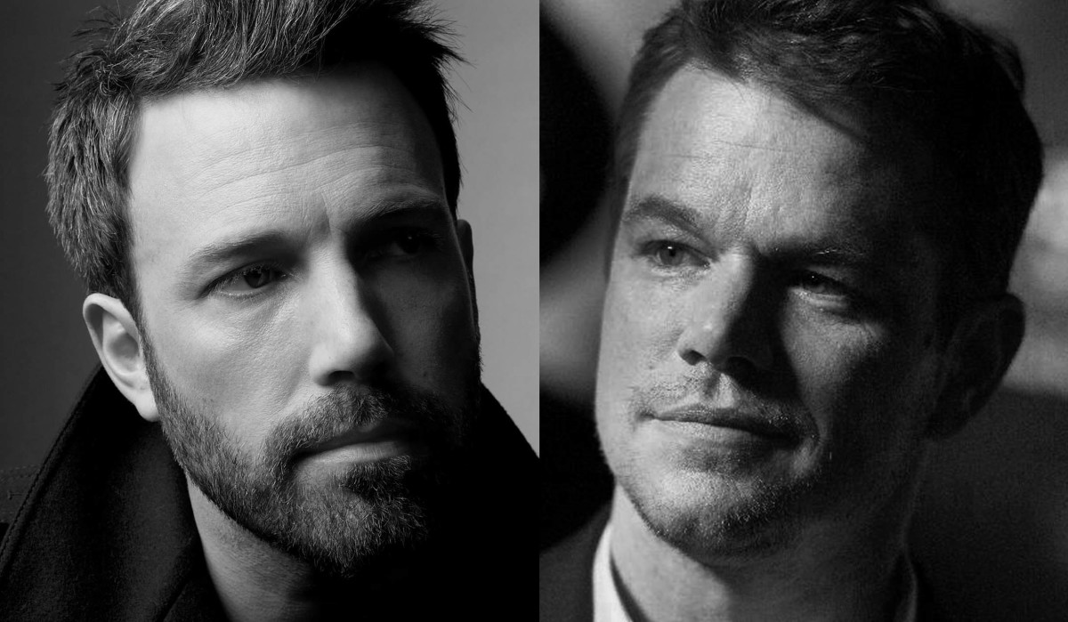 Who's Better? Ben Affleck vs. Matt Damon