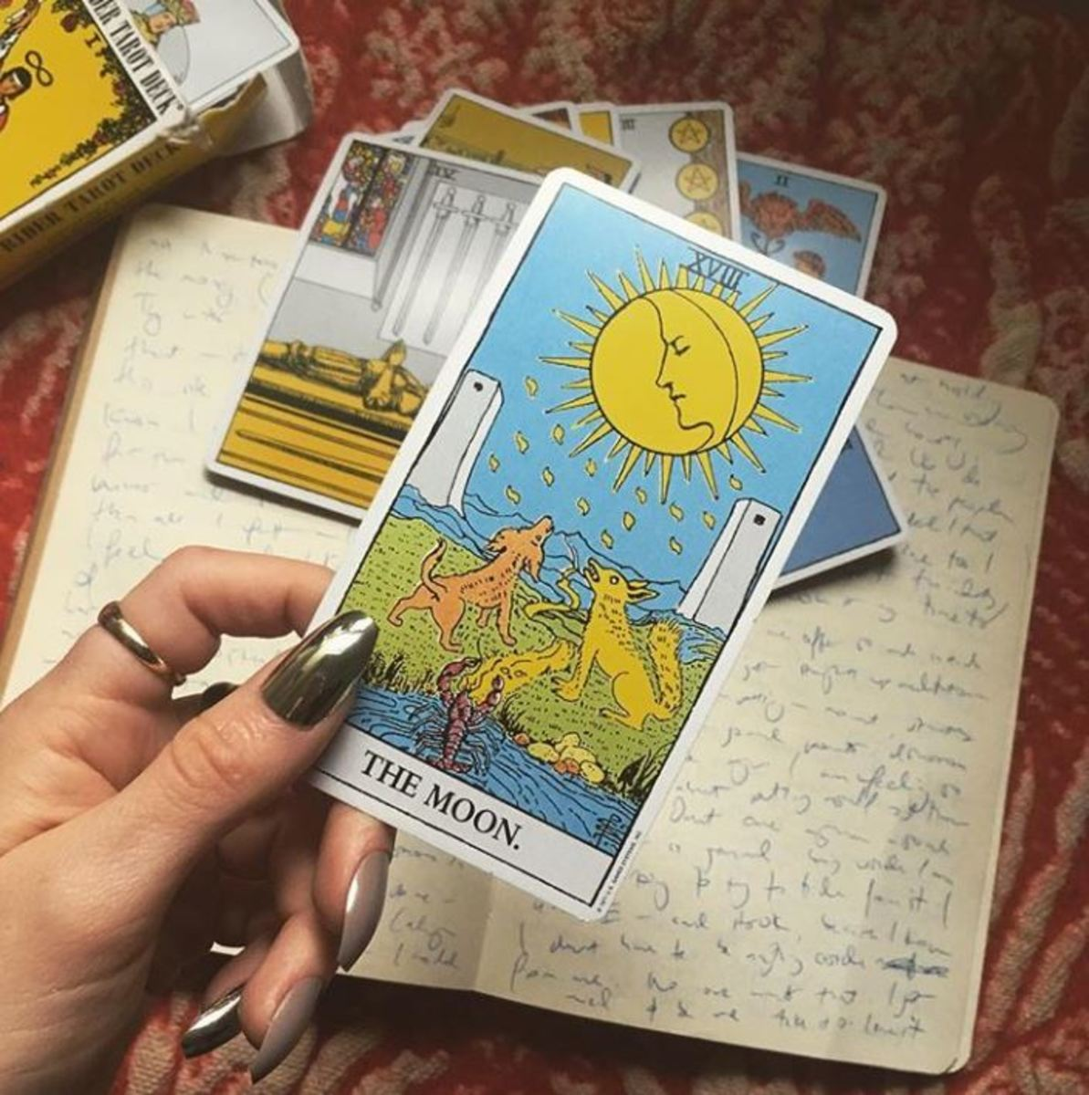 No-Nonsense Guide to Reading the Tarot