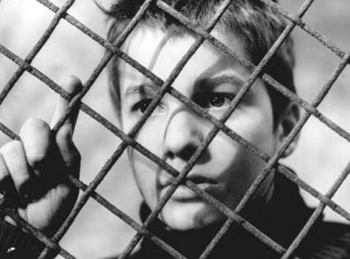 The 400 Blows: Antoine Doinel's Place in the French New Wave