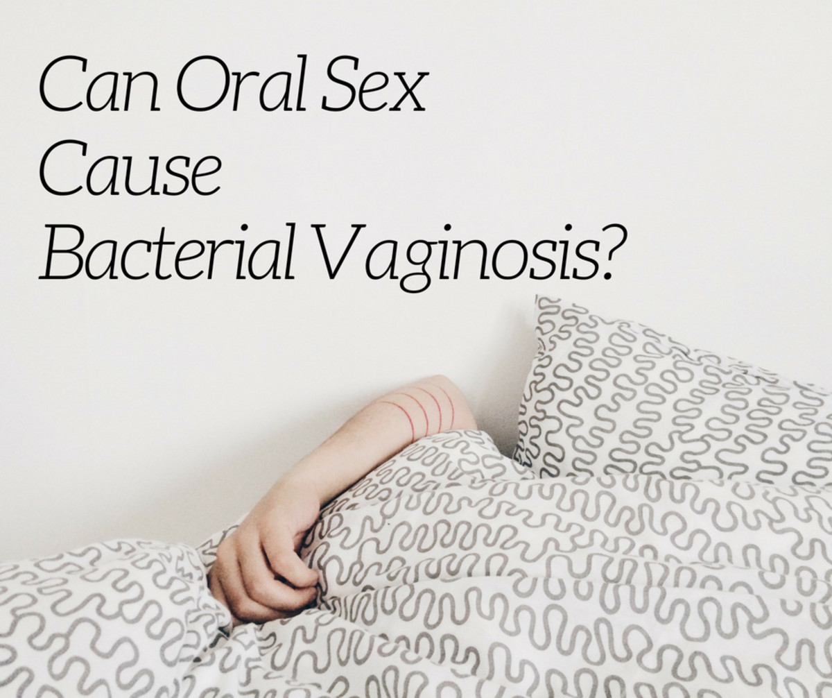 Why Oral Sex Can Lead to Bacterial Vaginosis