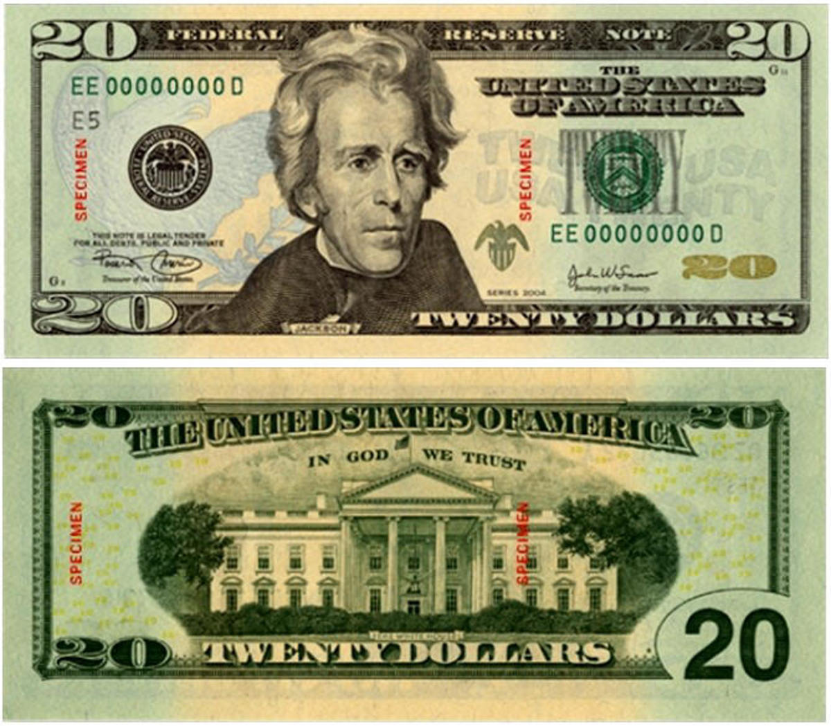 Andrew Jackson's Legacy: Love Him? Hate Him?