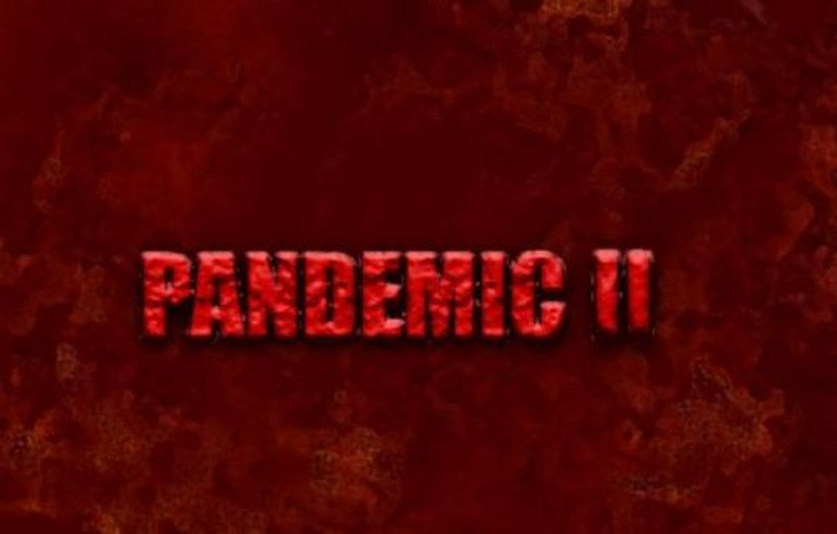 How to Beat Pandemic 2 (II) Strategy
