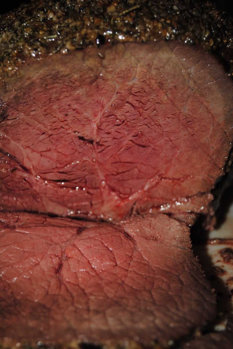 How to Cook the Perfect Sirloin Roast Beef