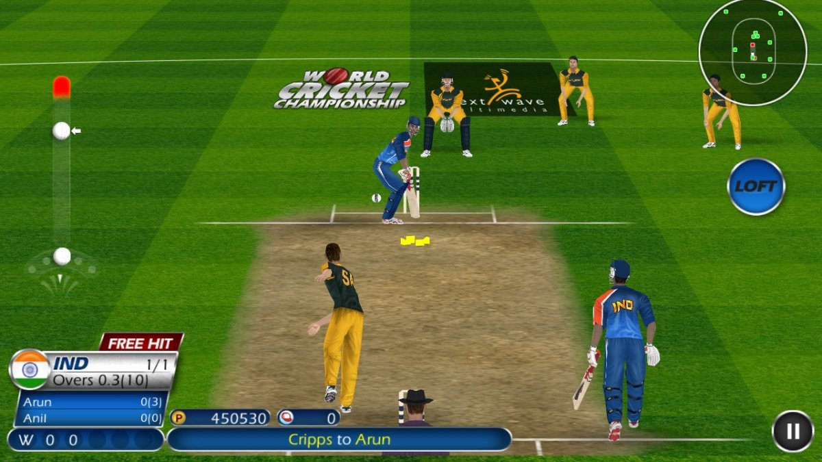 7 Best Cricket Games for Android