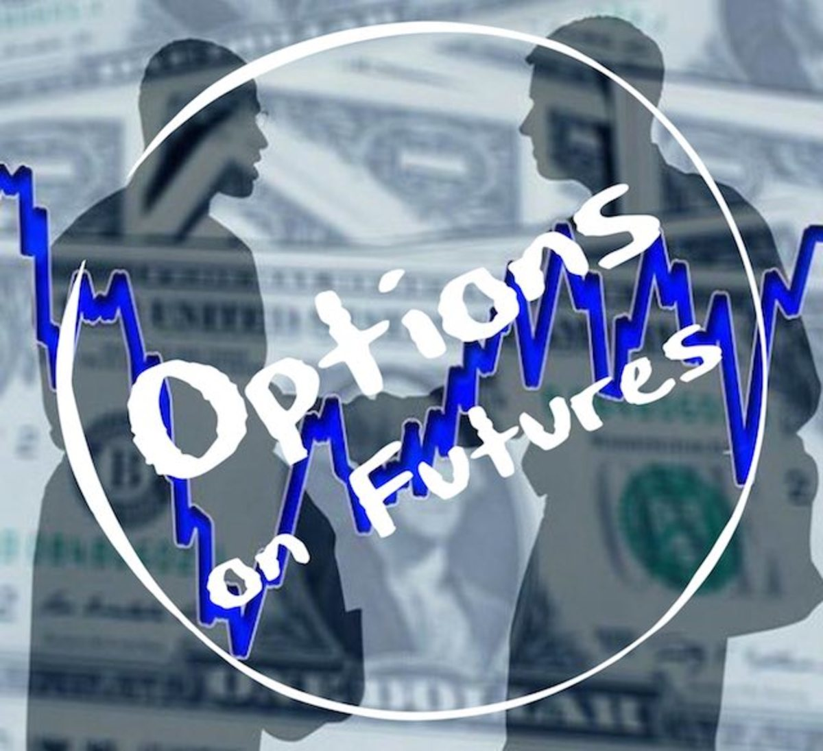 Selling Options on Futures Contracts Is About Earning Profits