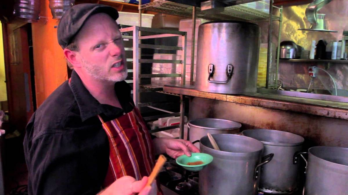5 Of The Worst Chefs In Gordon Ramsay S Hell S Kitchen