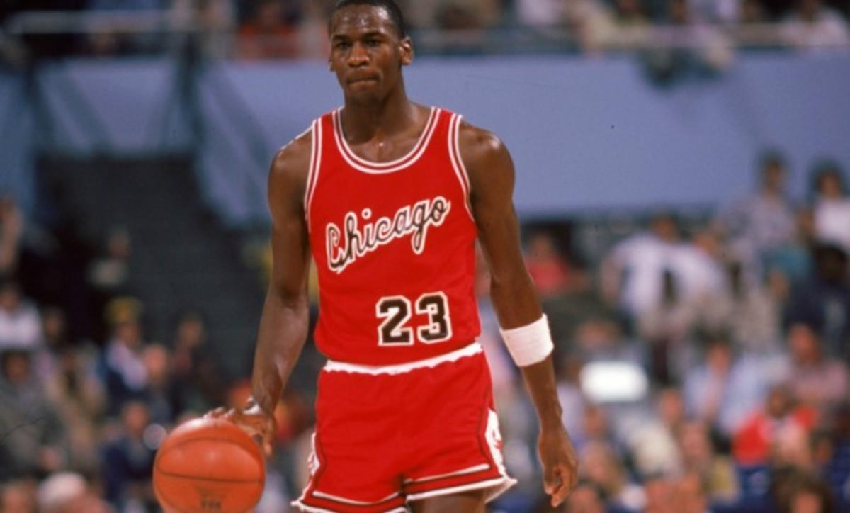 5 Michael Jordan Milestones